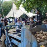 ABGESAGT: Erntedank- und Kartoffelfest