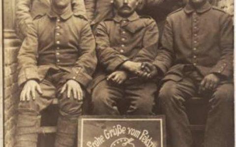 Feldpostkarte_1915
