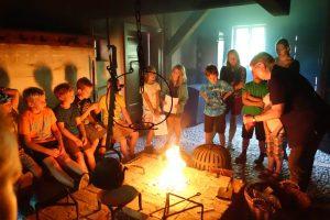 Kochen im historischen Kötnerhaus