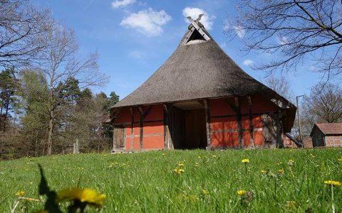 Haus Oldendorf/Luhe