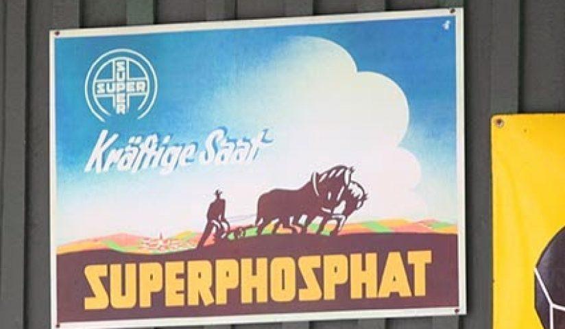 Superphosphat